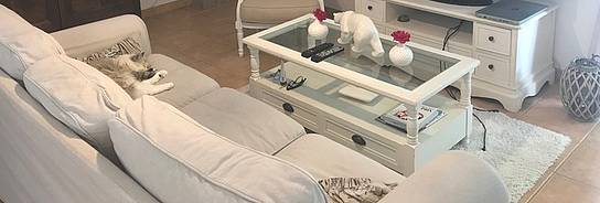 25.04.2011 - Comment améliorer votre décoration salon style vintage en pratique
