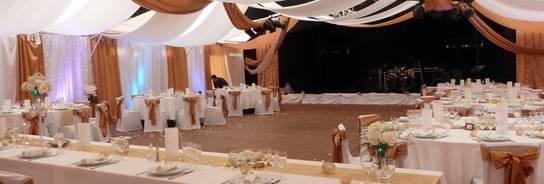 25.06.2012 - Les suspensions idéales pour décorer un mariage