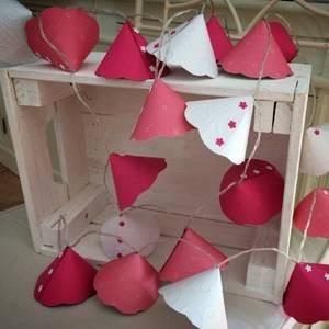 Décorations fabriqués en France par Déco à Coeur Créations