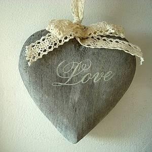 Coeurs à suspendre et suspension coeur et pas cher
